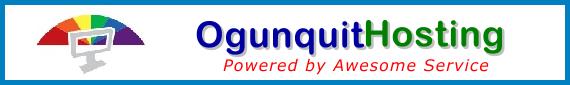 Ogunquit Hosting logo
